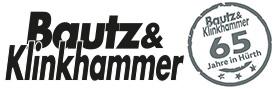 Logo von Bautz & Klinkhammer GmbH & Co KG